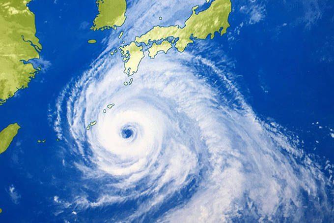 """台風」と""""Typhoon""""の関係 :: 株..."""